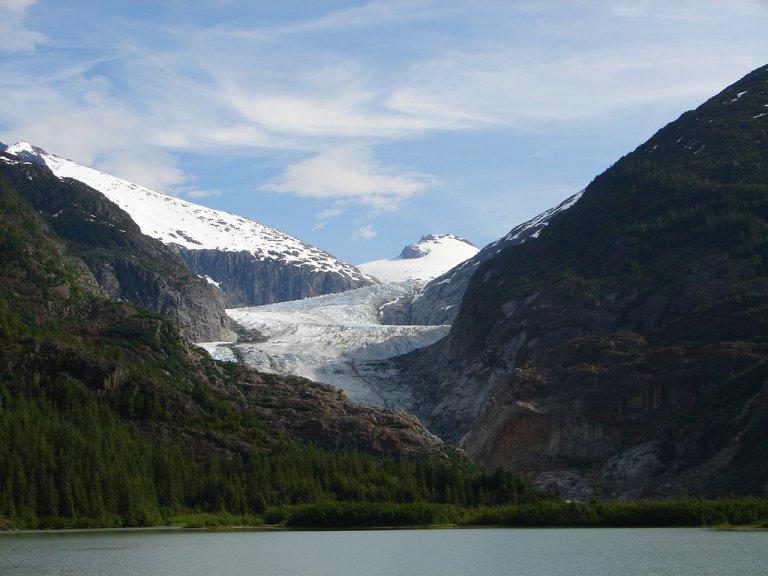 Eagle Glacier Trail