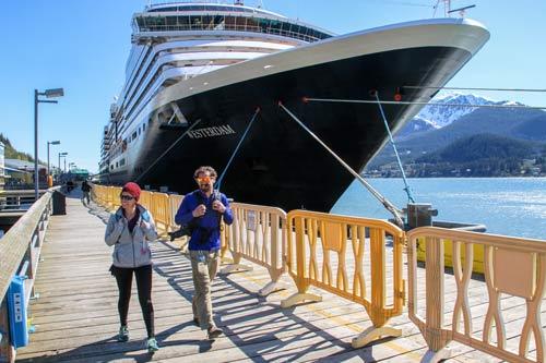 Walk Into Juneau's Story