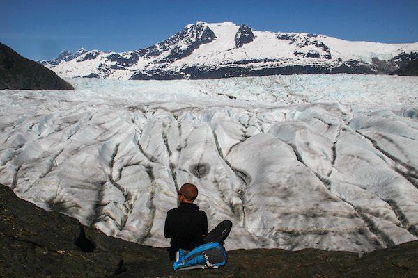 Hike West Glacier