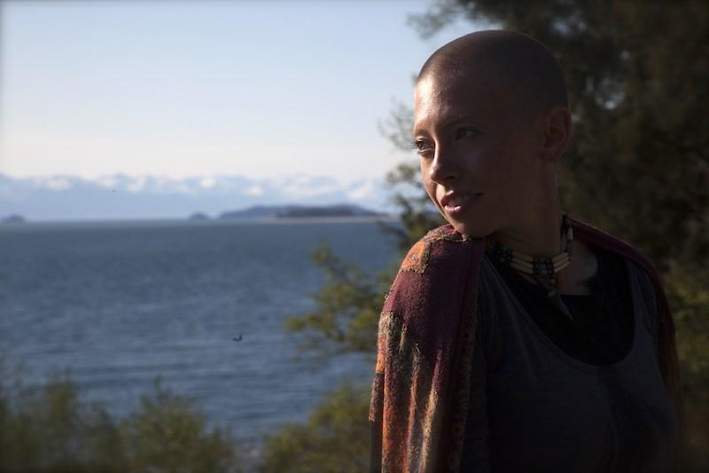 Lindsay Carron, Artist and Activist
