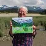 Vicki – Juneau