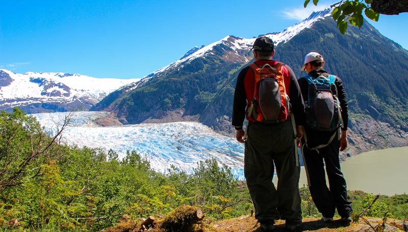 Where To Find The Most Surreal Sights In Juneau