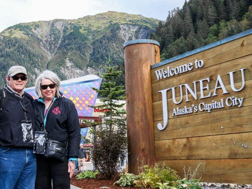 Private Walking Tour of Juneau's Story